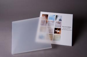 結婚式のアルバム ハードカバータイプ写真集