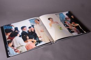 1ページ 33cm×33cm